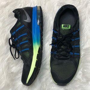 Nike Air Max Dynasty Premium Mesh Running Shoes